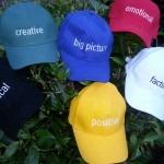 استفاده از شش کلاه تفکر برای تصمیمگیری بهینه + آزمون شخصیتشناسی