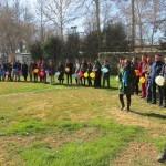 یک روز خیلی سبز - کار تیمی و هم افزایی (5)